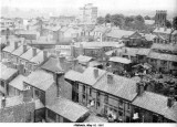 View over Hillfields during the 1960s