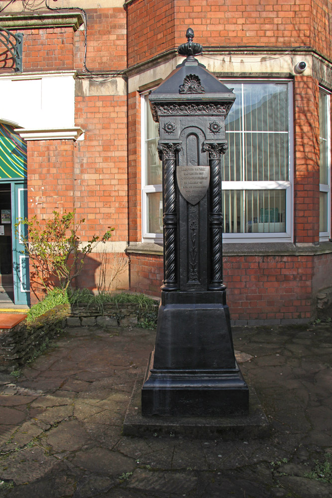 Coventry Chain War Memorial