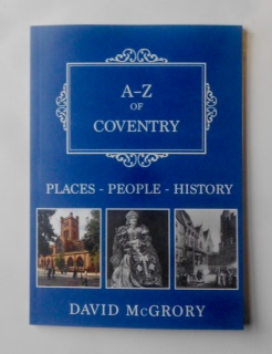 David Mcgrory book cover