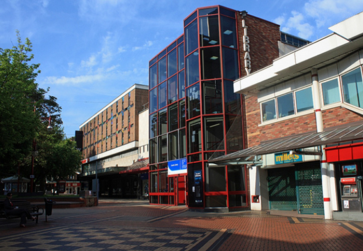 Blog Archive The Coventry Society