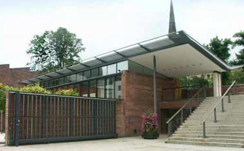 Priory Visitors Centre
